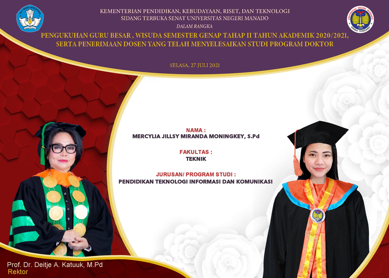 Congraduations!